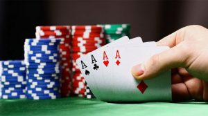 The Simplicity of How to Play Poker Online