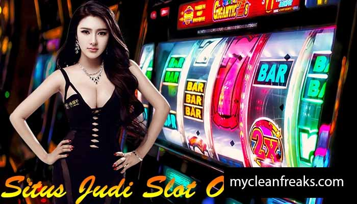 An Easy Way to Play And Win Online Slots